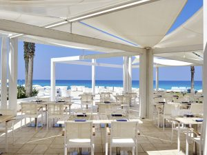Beach Club en Traspaso Mallorca Norte Nr 009